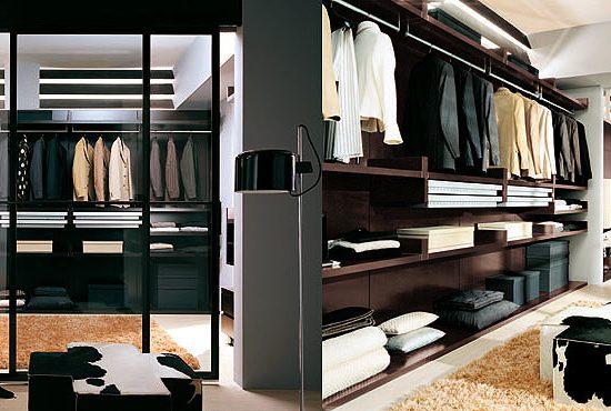 Cabina armadio elegante epoca mobili - Mobili cabina armadio ...