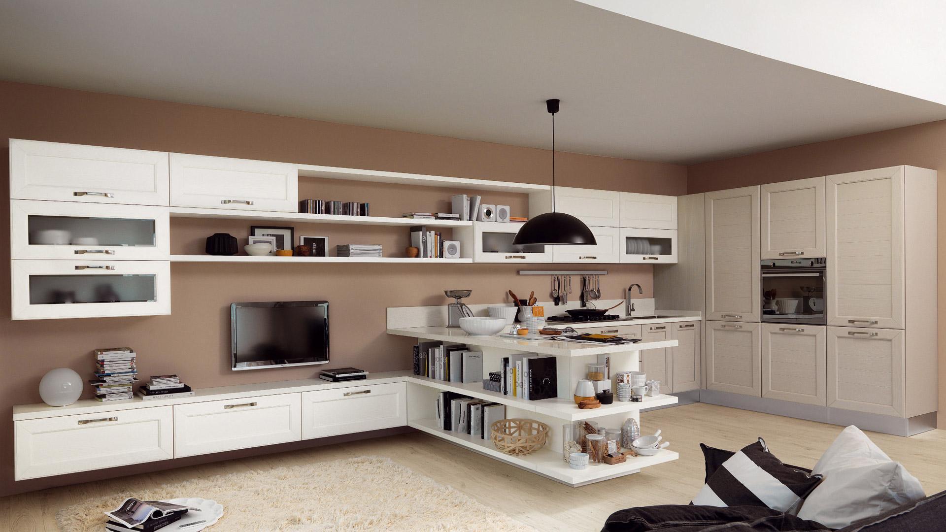 cucina claudia epoca mobili
