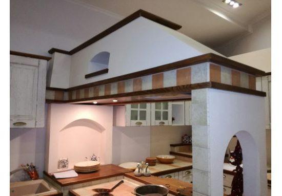 Cucina Rustica Bianca. Gallery Of Galleria Di Immagini E Foto ...