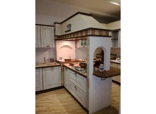 Cucina Rustica Bianca. Great Vedere Foto Di X Cucine Stile Antica ...