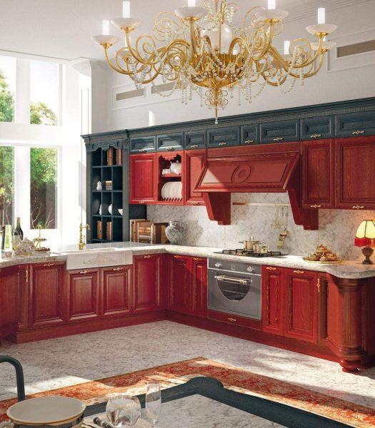 Arredamento Cucine All Inglese.Homepage Epoca Mobili